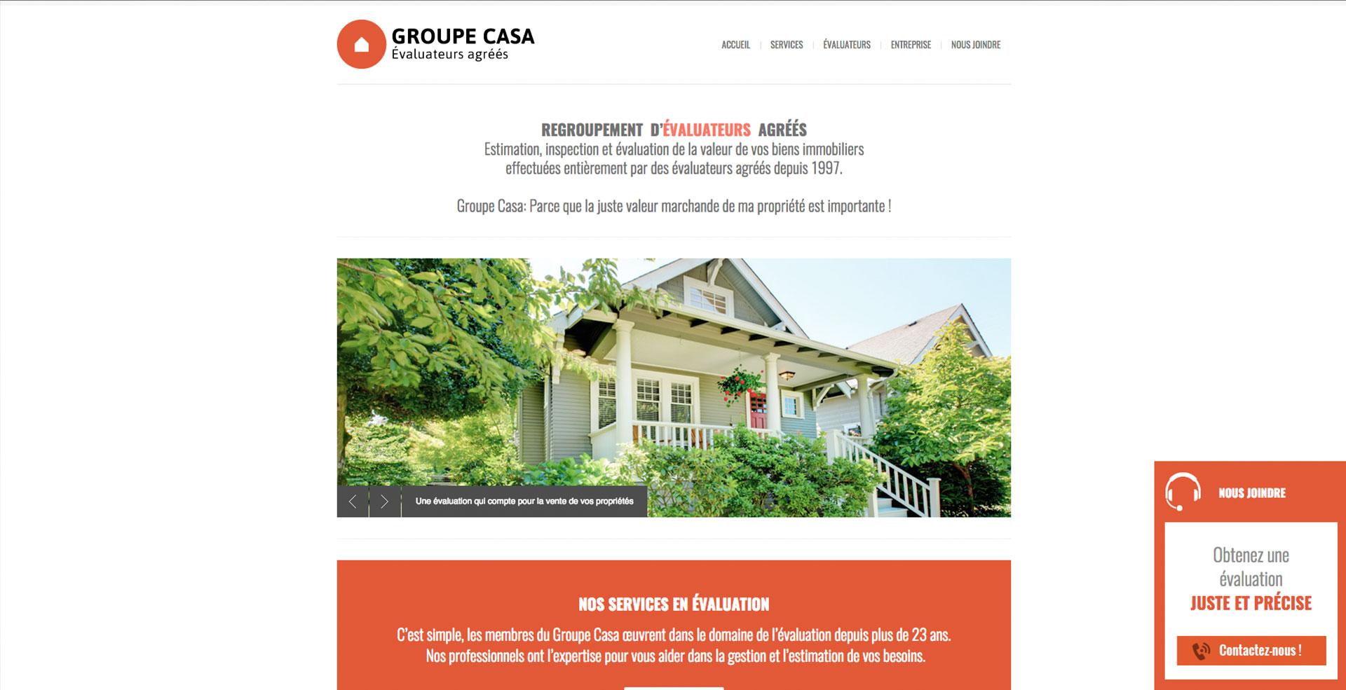 Groupe Casa