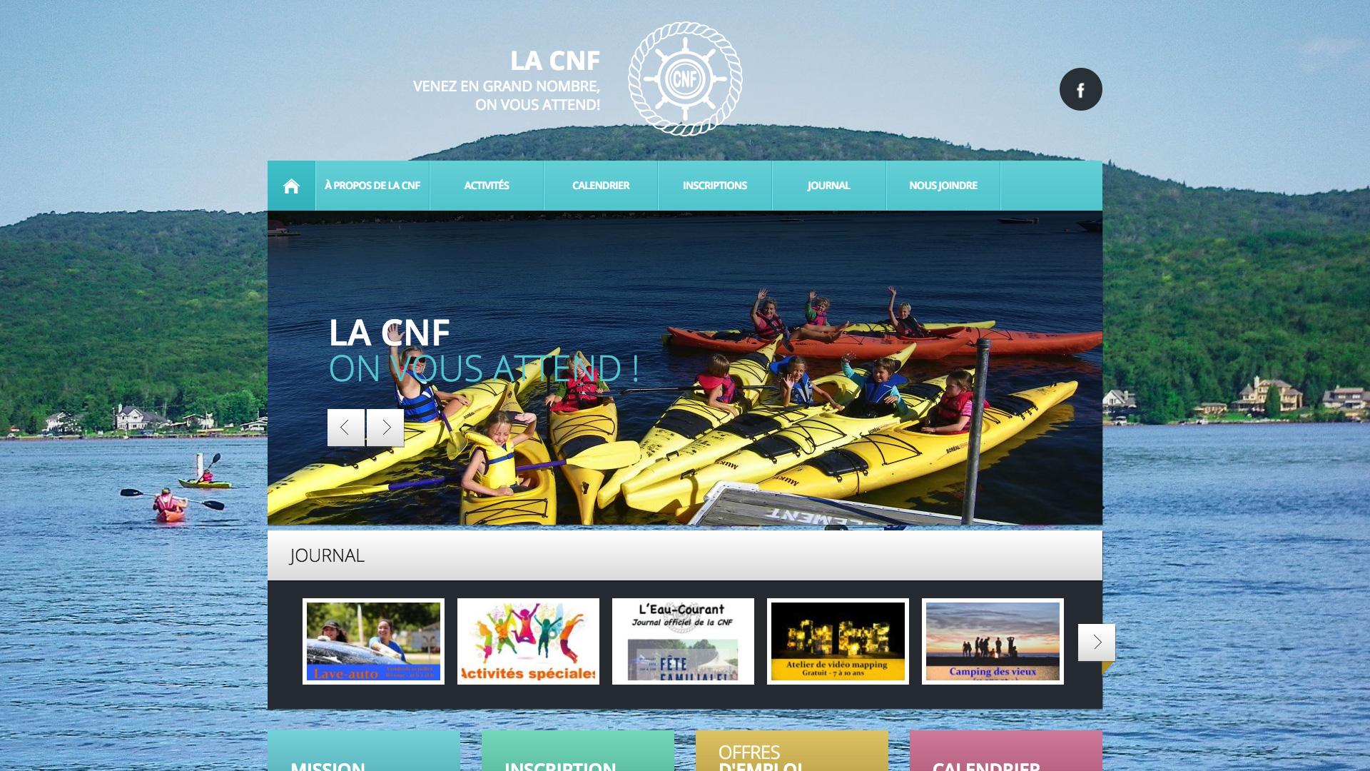 LA CNF