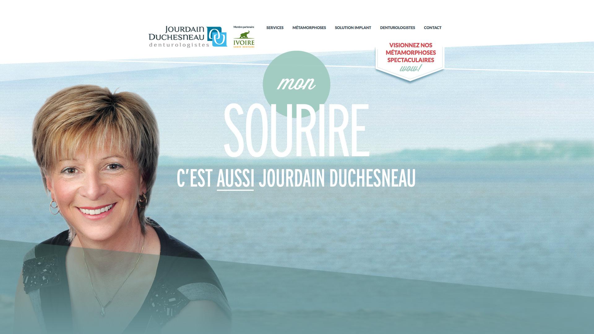 Jourdain Duchesneau